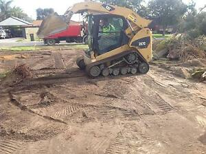 BELLALUCA BOBCAT AND EARTH MOVING SERVICES Wangara Wanneroo Area Preview