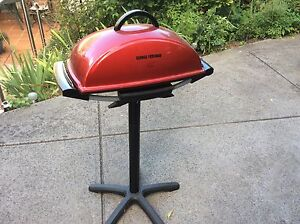 George Foreman electric BBQ Vermont Whitehorse Area Preview