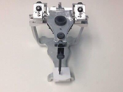 Dental Denar Fully Adjustable Articulator