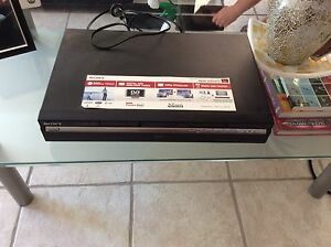 Sony DVD Recorder Stretton Brisbane South West Preview