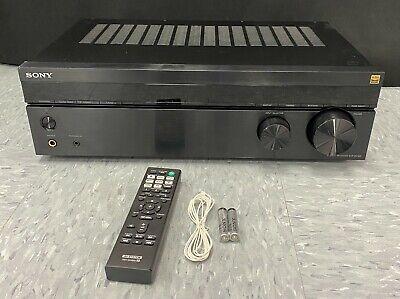 Sony Str 6060f W Service Manual Schematic Original Stereo Tuner Radio Receiver