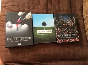 Series Six Feet Under