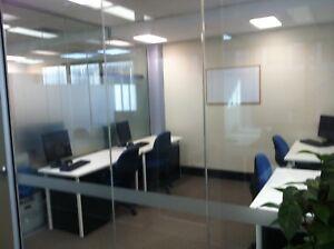 Top floor CBD 4 person office 380 per week