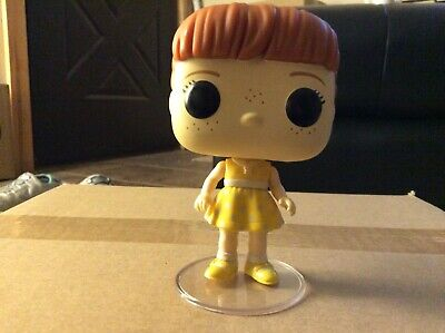 Funko - POP Disney: Toy Story 4 - Gabby Gabby out of the box