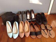 Shoes size 5-6 Logan Central Logan Area Preview