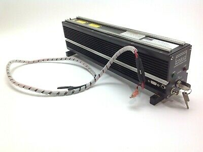 Synrad 48-1kam Carbon Dioxide Laser 30 Watts Max 10200-10800 Nm