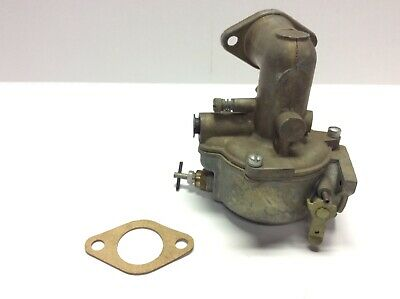 Wisconsin L80 L S1 Zenith Carburetor Oem