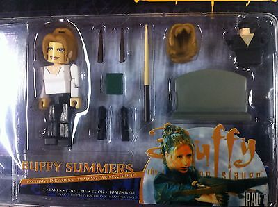 Buffy Summers Series 1 Buffy The Vampire Slayer,  New , Palz Palisades Toys