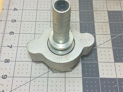 Boss Ground Joint (​Dixon B12 Boss Ground Joint Seal #R1151)