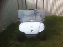 Golf cart Bargara Bundaberg City Preview