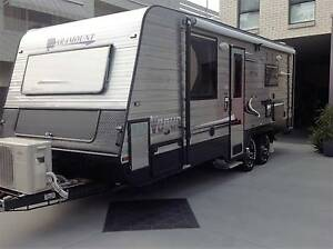 2014 Paramount Vogue - Suit New Van Buyer - Immaculate Condition Long Jetty Wyong Area Preview