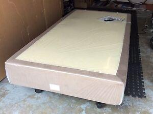 ELECTRIC BED BRAND NEW KING SINGLE IN BOX SLEEPYHEAD Aspley Brisbane North East Preview