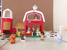 Little People Farm Pacific Pines Gold Coast City Preview