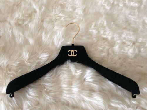 Authentic Chanel Gown Dress Suit Hanger