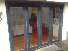 Cedar Bifold doors X 4 Kensington Eastern Suburbs Preview