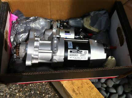 Truck starter motor Mundijong Serpentine Area Preview