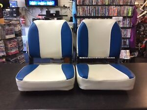 Boat Seats Warilla Shellharbour Area Preview