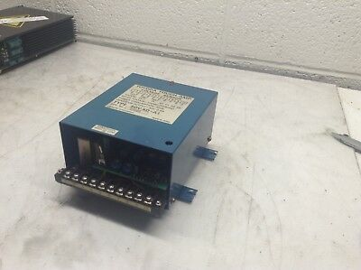 Omron / Toyoda Touch Amp Voltage Sensor Module, SDV-XD-A1, Used, Warranty