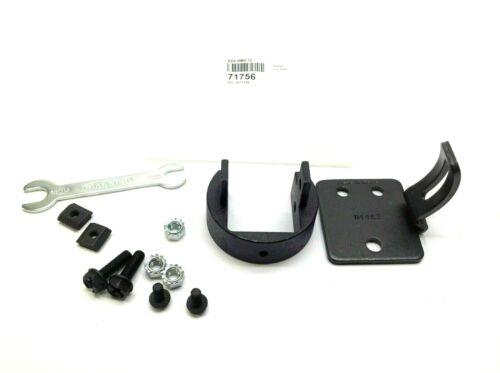Banner Engineering EZA-MBK-12 EZ Screen Mounting Bracket Kit