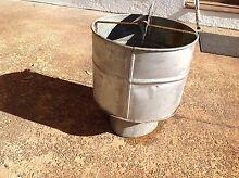 Old bush camp shower Hurstville Hurstville Area Preview