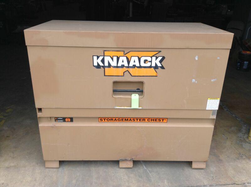 Knaack Model 89 Storagemaster Piano Box 47.8 cu ft 95171
