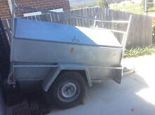 Tradesman trailer 6 X 5.  MUST SELL No room to store Gungahlin Gungahlin Area Preview