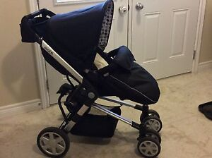 Excellent Condition Avalon Skate Stroller