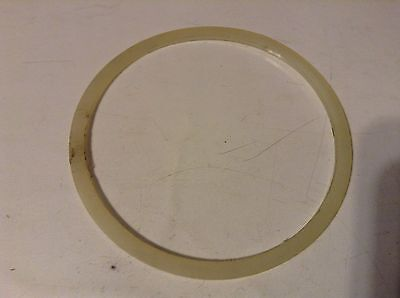 Tx11335 - A New Hydraulic Backing Ring For A Long 320 460 460sd 460dt Tractor