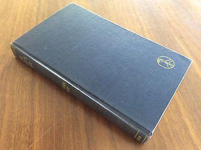 THE NAVY'S WAR by Fletcher Platt 1944 First Edition