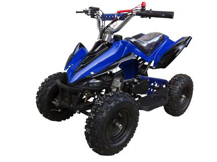 50cc QUAD BIKE....NEW Capalaba Brisbane South East Preview