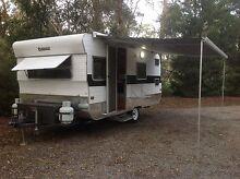 franklin caravan Clifton Springs Outer Geelong Preview