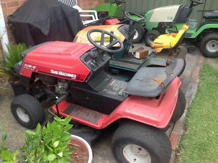 $_75 greenfield ride on mower lawn mowers gumtree australia free  at readyjetset.co