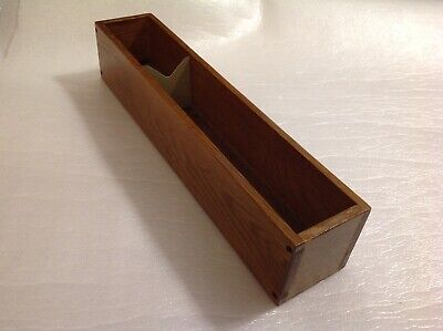 Gaylord Bros. Library Card File Drawer 20.5 X 4 X 4 3 Available