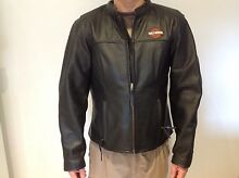 Harley Davidson Leather Gladesville Ryde Area Preview
