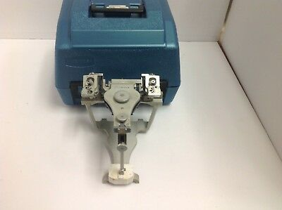 Dental Denar Fully Adjustable Articulator With Case. Stock 3