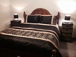 ROOM/QUEEN/SHORT-LONG STAY/WIFI-FAST/BILLS INCL.RENT/NO MORE 2 Pay Wilson Canning Area Preview