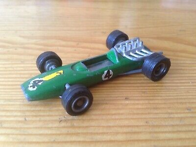 BRABHAM FORMULE 1. Bestbox Holland. Vintage COLLECTOR Good Condition !