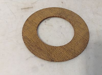 71839001 - A New Washer For A Vermeer 503i 504i 504is 604l 605l Round Balers