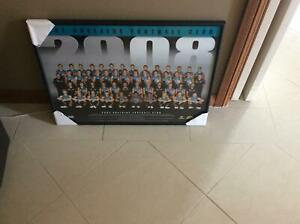 Port Adelaide Football Club team posters