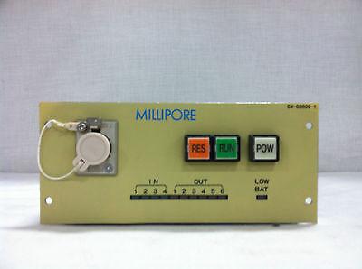 Millipore C4-03809-1 Controller