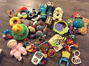 Excellent baby toys