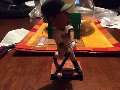 Houston Astros Carlos Lee Bobblehead Sga Bbva Compass Bank