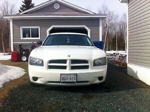 2008 Dodge charger for sale or trade