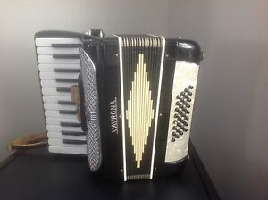 Accordéon piano