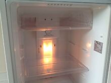 LG 205L White fridge in great working condition Highett Bayside Area Preview
