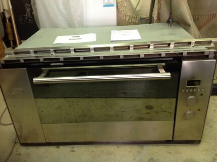 Electric oven 900mm
