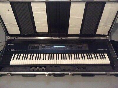 ROLAND XV 3080 SOUNDFONT SAMPLES 3000 MB VST SAMPLER