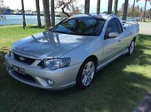 Ford BF Mk11 XR6 Craig Lowndes Limited Edition Ute. Mountain Creek Maroochydore Area Preview