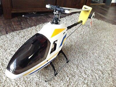 RC Hubschrauber - Graupner / Ergo 50