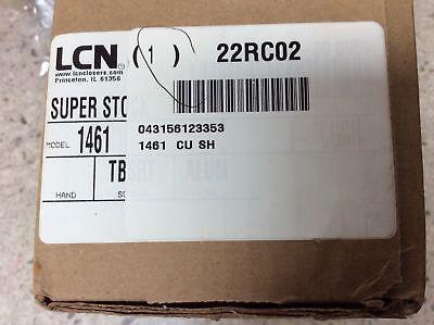 Lcn 1461 Door Closer